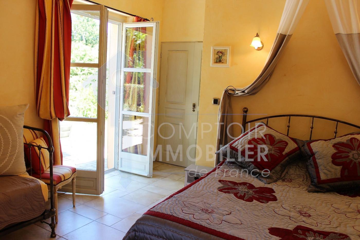 A vendre Ansouis 3438021241 Cif prestige