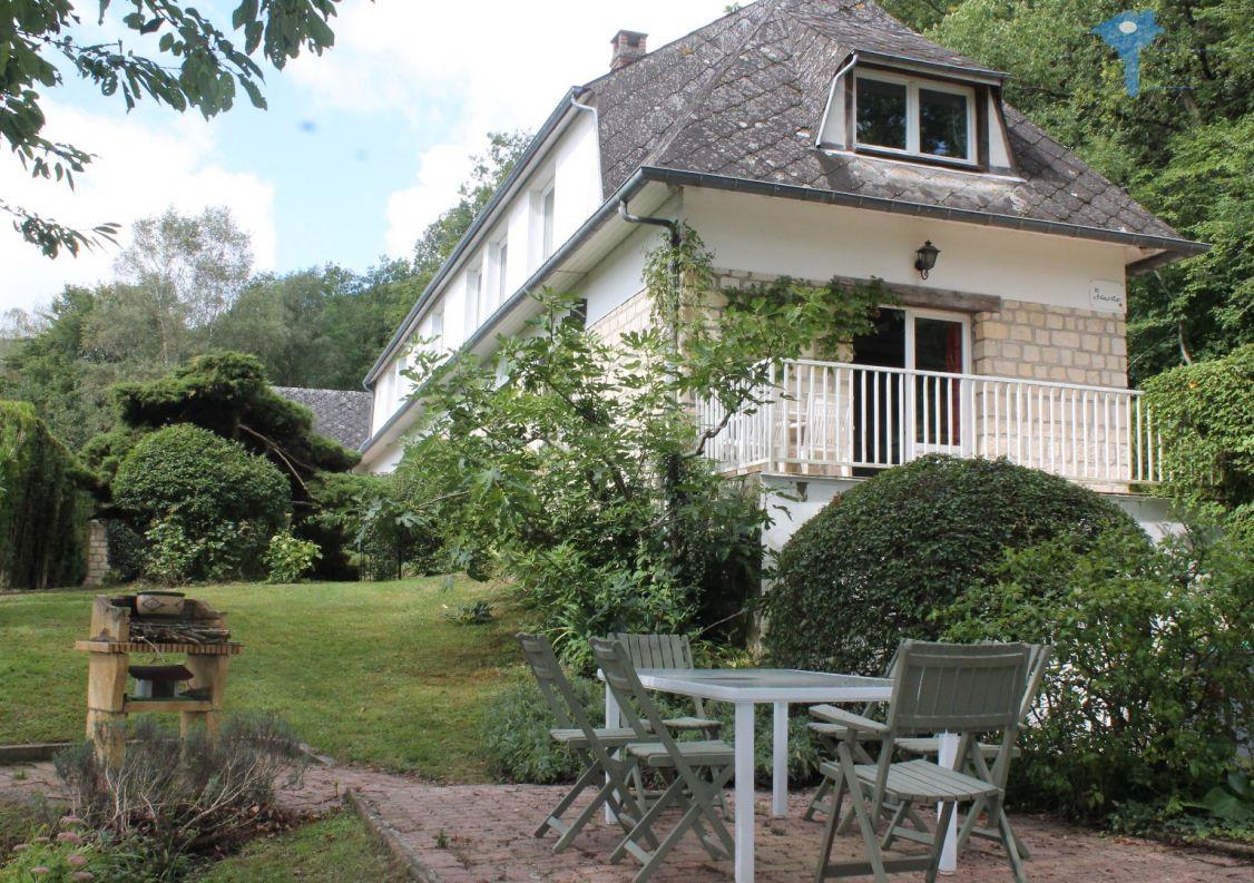 A vendre Les Andelys 3438021269 Comptoir immobilier de france
