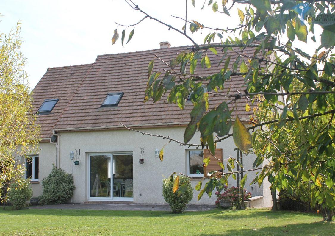 A vendre Breval 3438021289 Comptoir immobilier de france