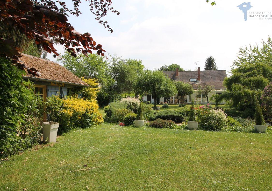 A vendre Pacy Sur Eure 3438021346 Comptoir immobilier de france