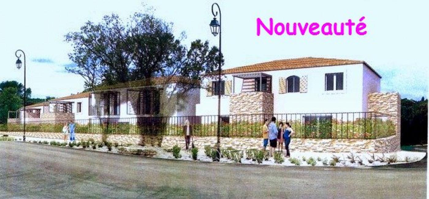 A vendre Beaulieu 3438021369 Comptoir immobilier de france