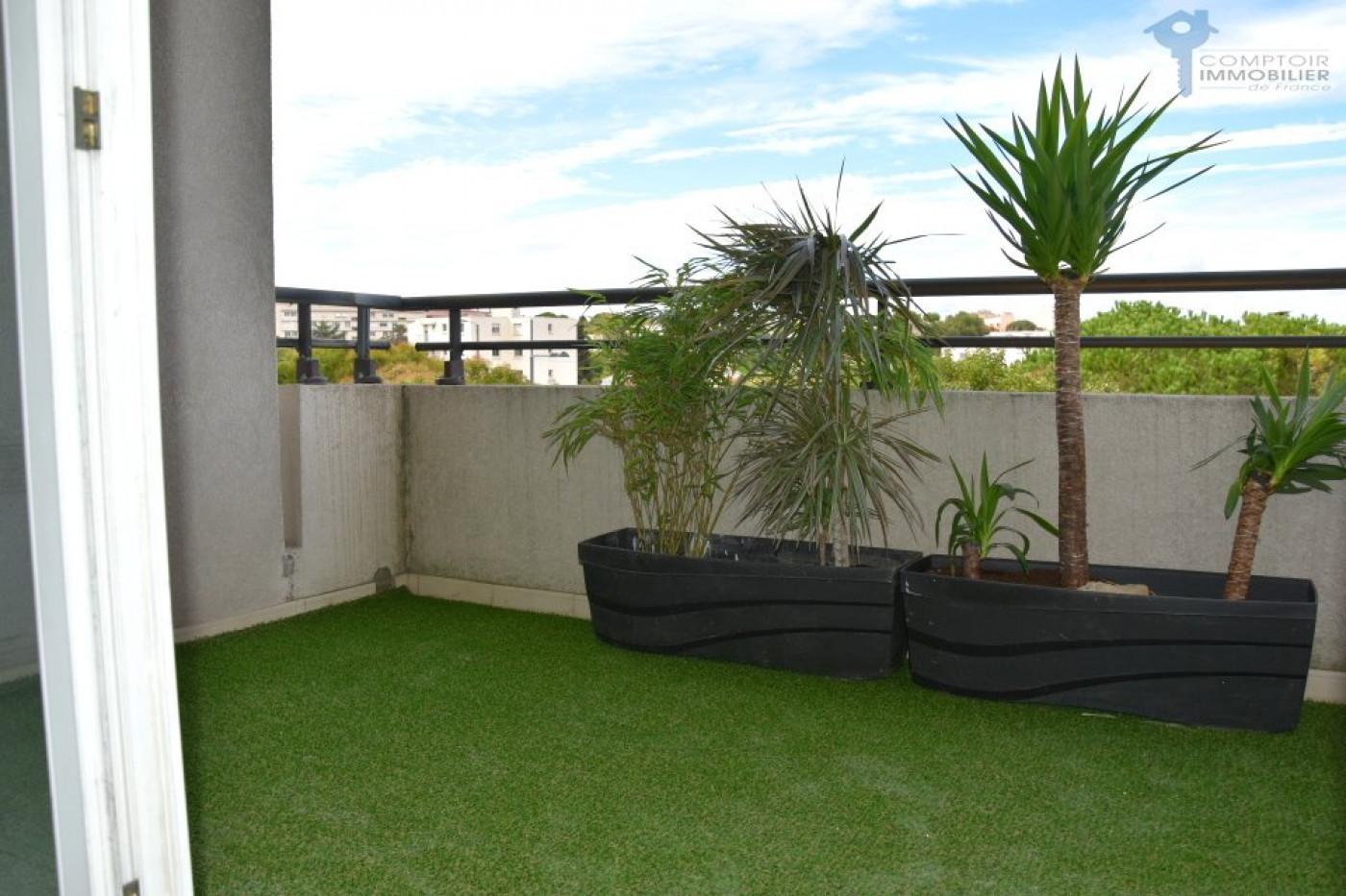 A vendre Montpellier 3438021442 Comptoir immobilier de france