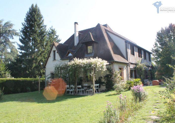 A vendre Pacy Sur Eure 3438021482 Comptoir immobilier en normandie
