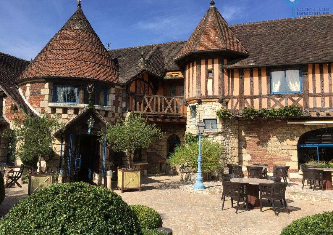 A vendre Pont De L'arche 3438021489 Comptoir immobilier de france