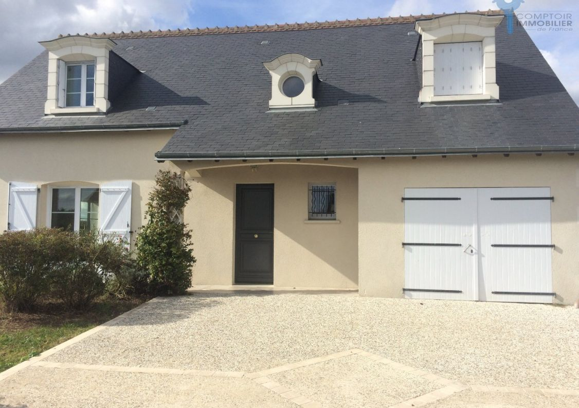 A vendre Semblancay 3438021583 Comptoir immobilier de france