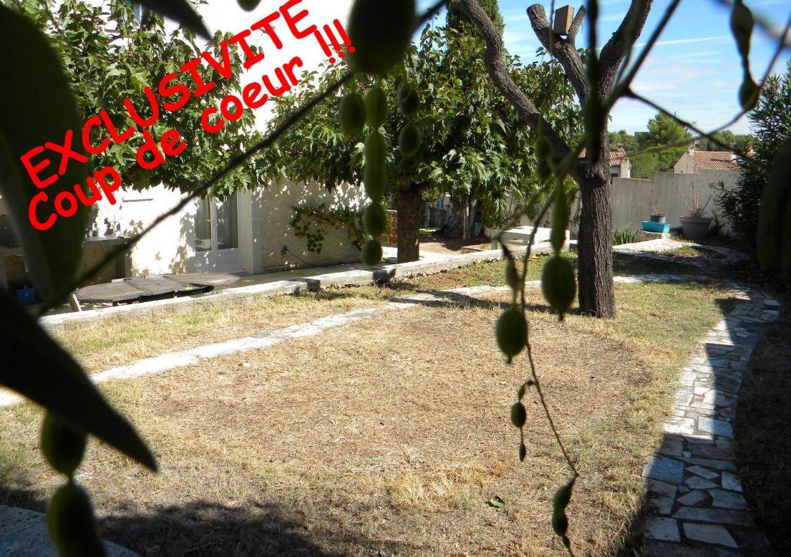 A vendre Le Cres 3438021633 Comptoir immobilier de france