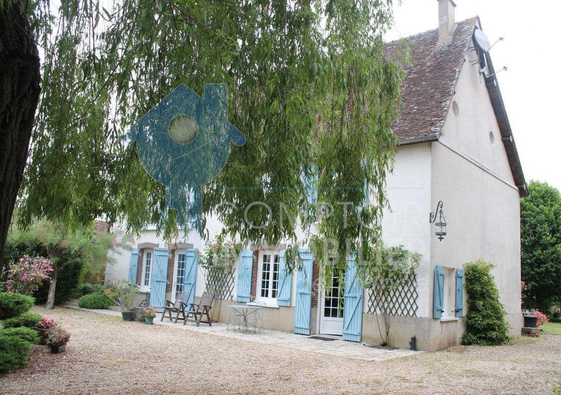 A vendre Anet 3438021897 Comptoir immobilier de france