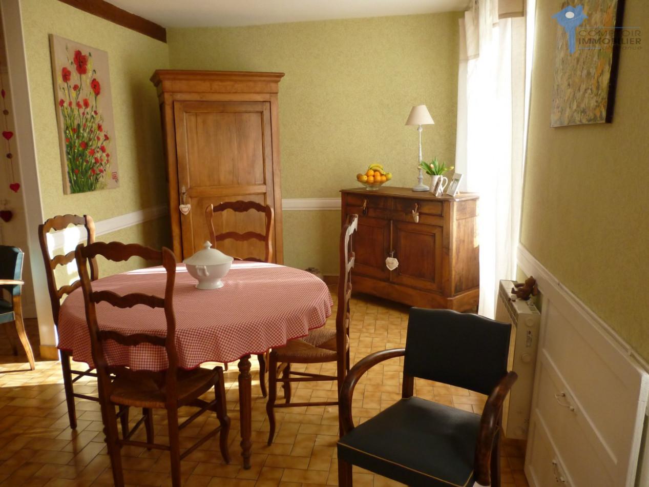 A vendre Chemille Sur Deme 3438021981 Comptoir immobilier de france