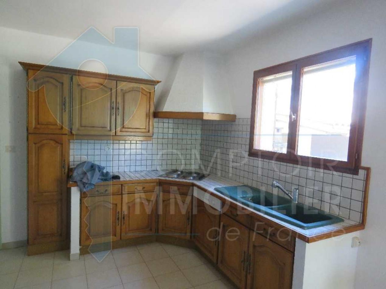 A vendre Ales 3438022267 Comptoir immobilier de france