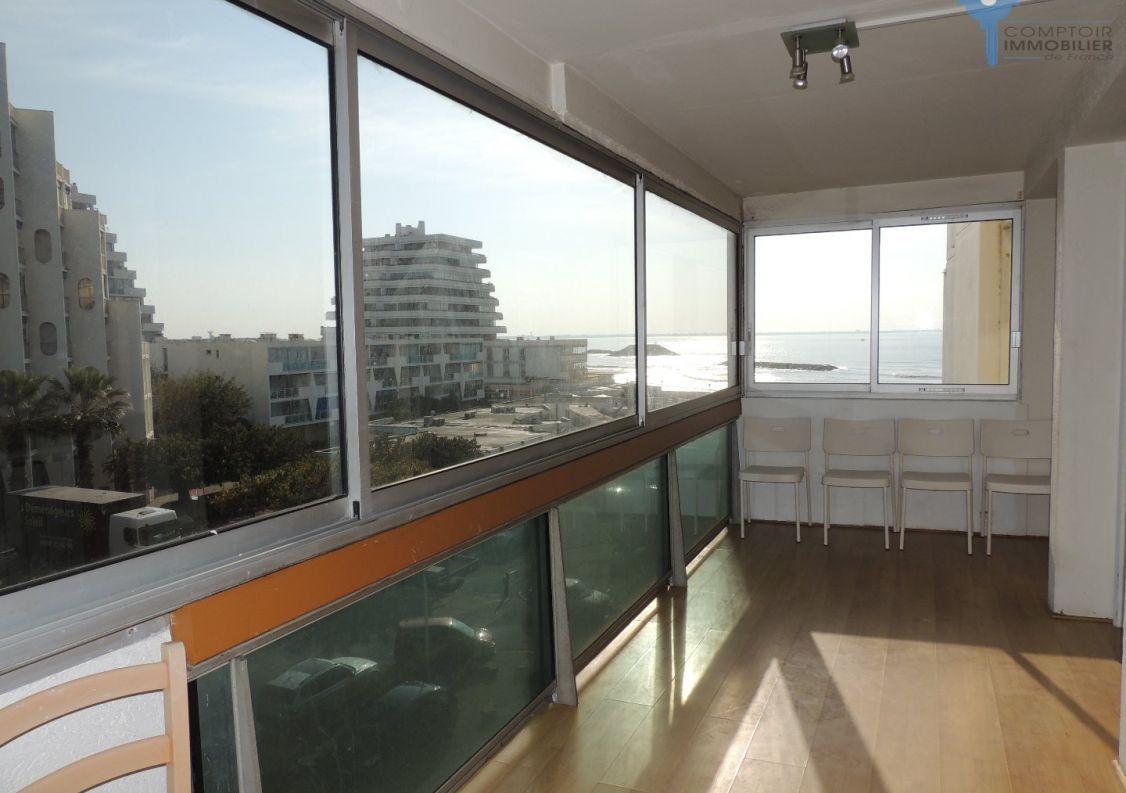 A vendre La Grande Motte 3438022406 Comptoir immobilier de france