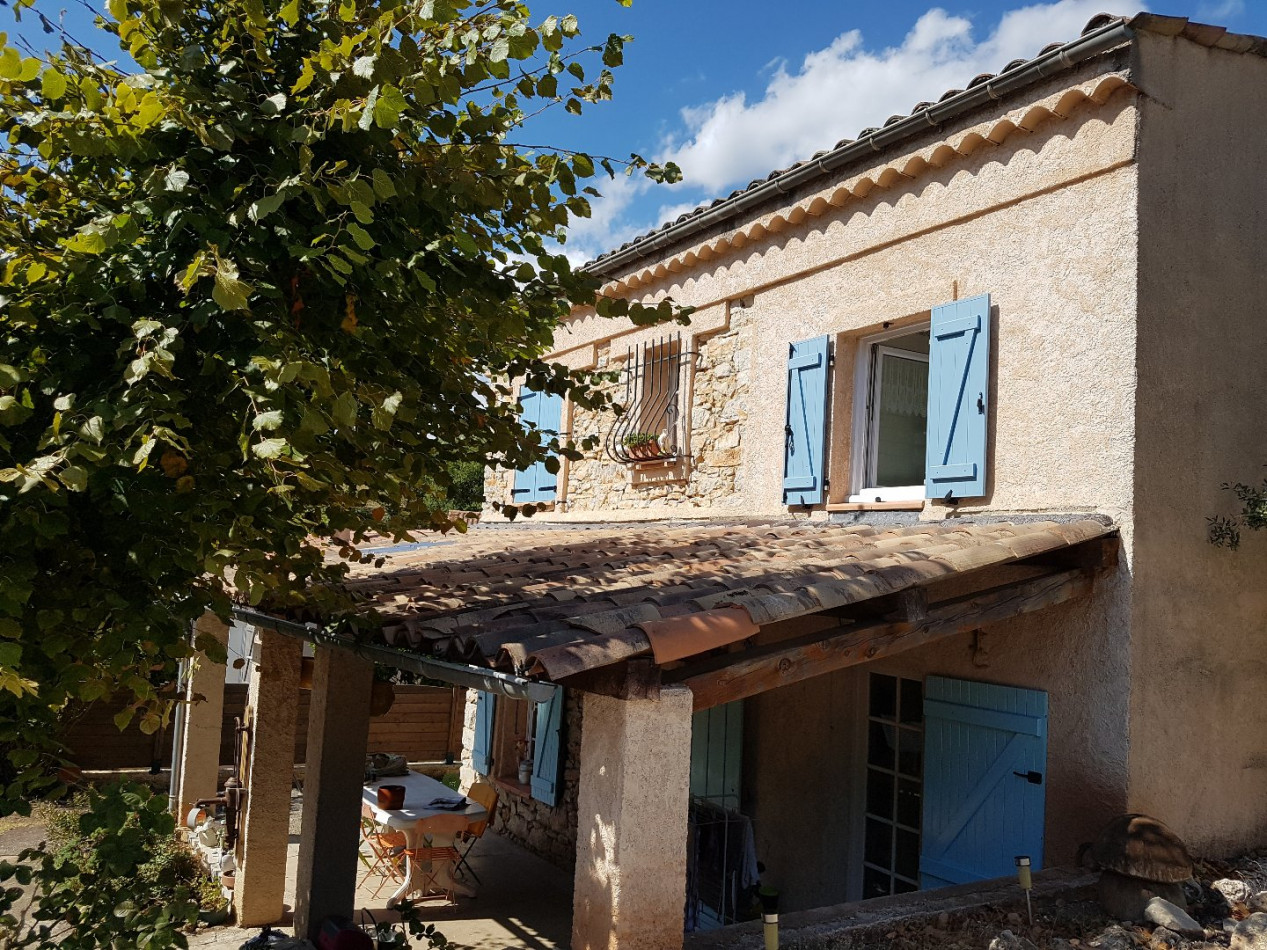 A vendre Flayosc 3438022443 Comptoir immobilier de france