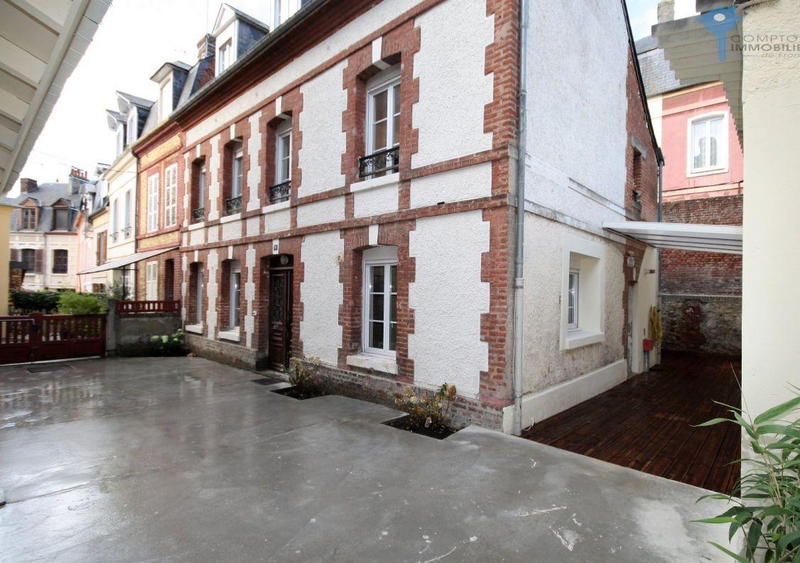 A vendre Trouville Sur Mer 3438022506 Comptoir immobilier de france