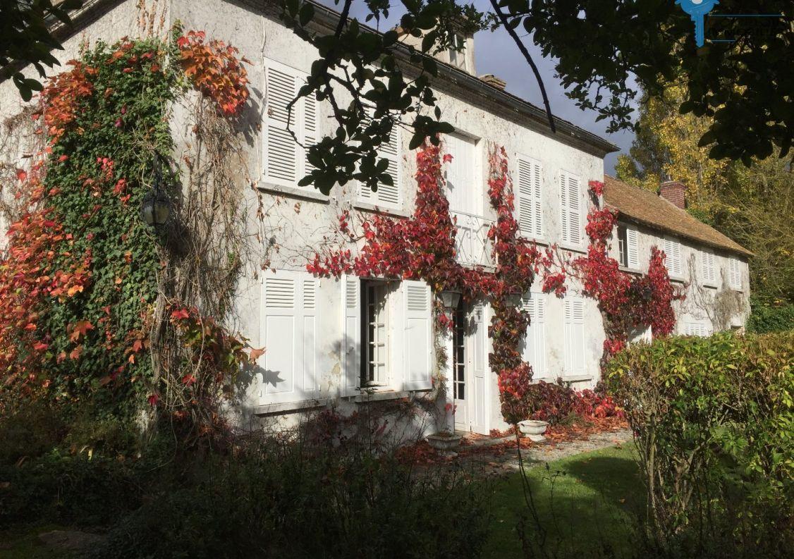 A vendre Chaufour Les Bonnieres 3438022550 Comptoir immobilier de france