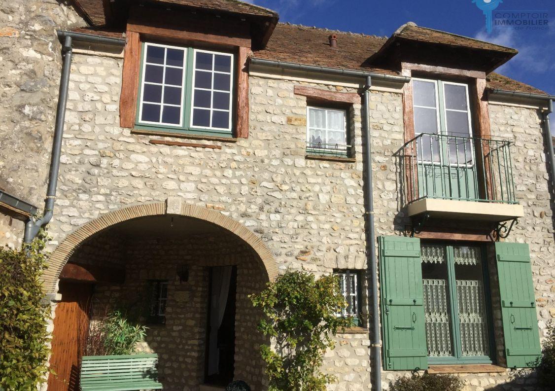 A vendre Guerville 3438023019 Comptoir immobilier de france