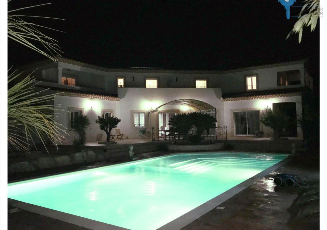 A vendre Vergeze 3438023067 Comptoir immobilier de france