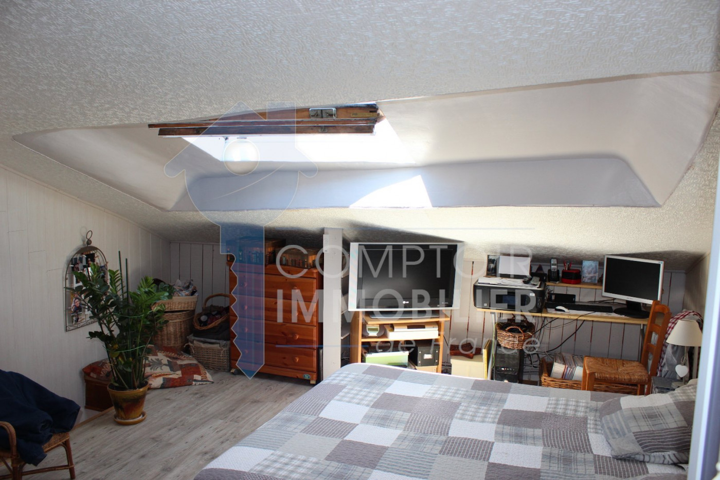 A vendre Lauris 3438023102 Comptoir immobilier du luberon