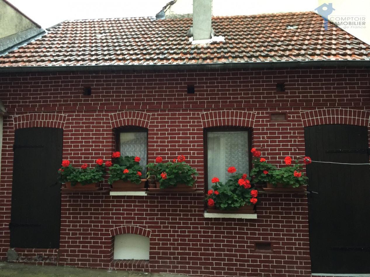 A vendre Pacy Sur Eure 3438023123 Comptoir immobilier de france