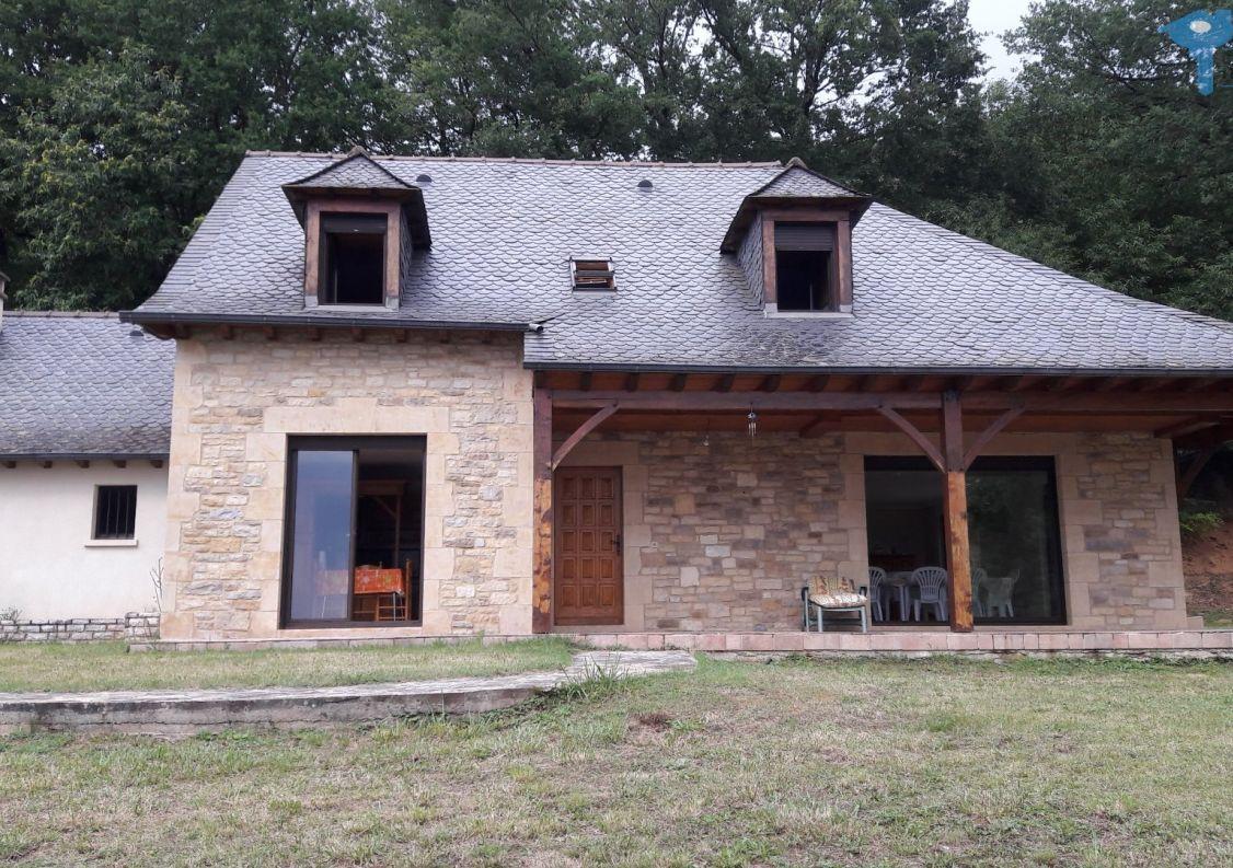 A vendre Saint Geniez D'olt 3438023125 Comptoir immobilier de france