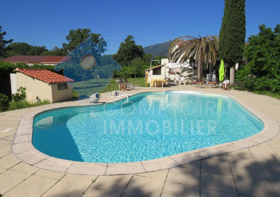 A vendre Borgo 3438023134 Comptoir immobilier de france