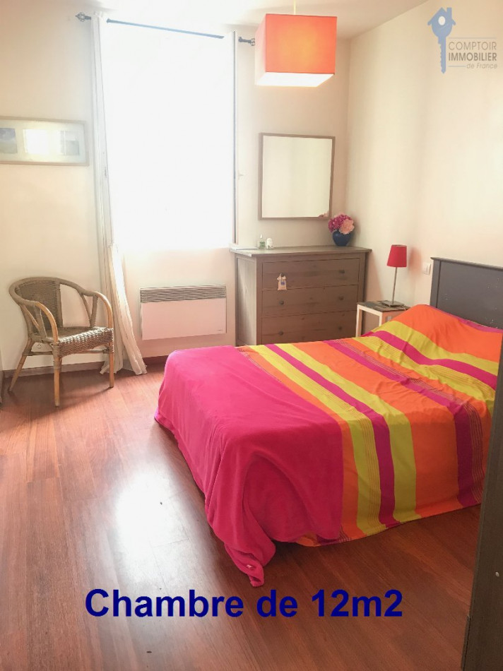 A vendre Biarritz 3438023147 Comptoir immobilier de france