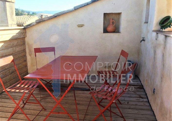 A vendre Lauris 3438023420 Comptoir immobilier du luberon