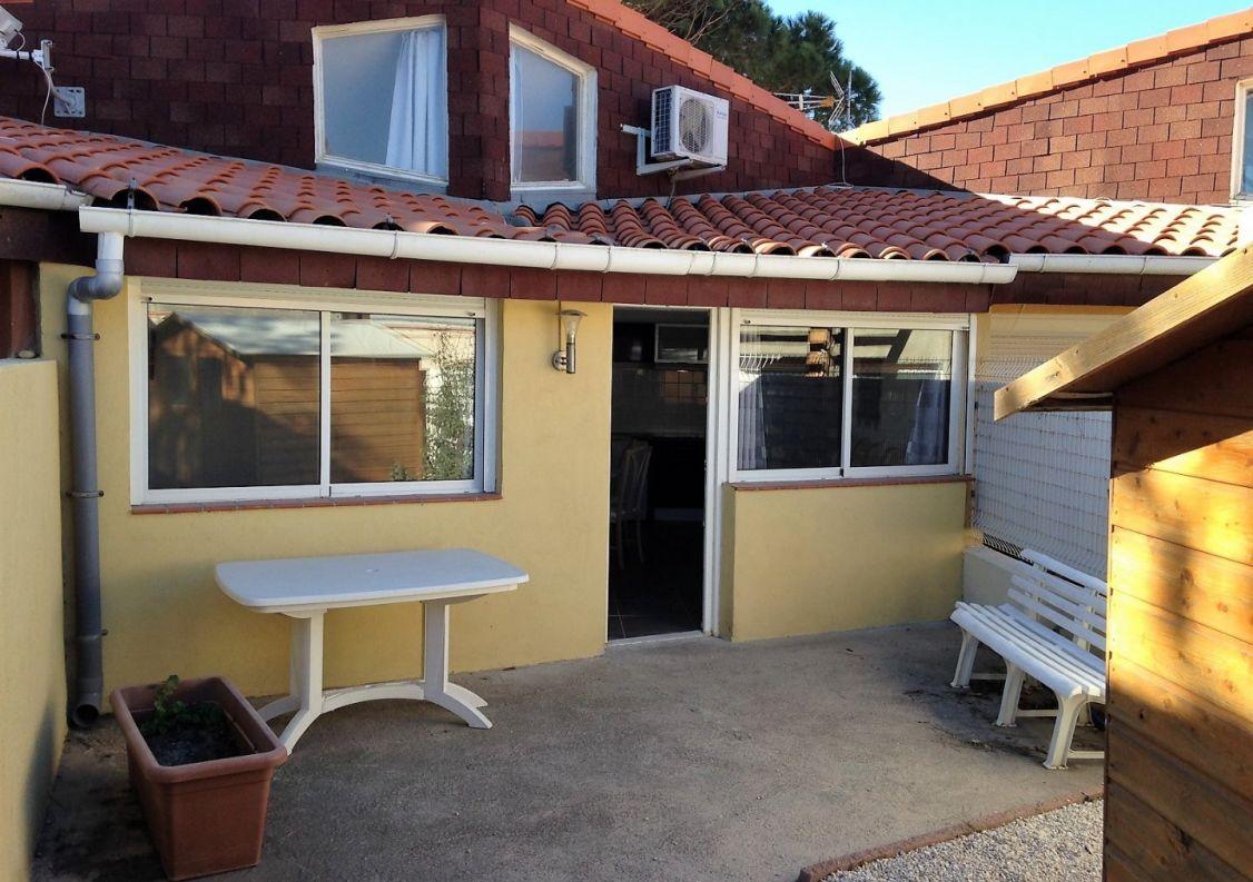 A vendre Le Barcares 3438023617 Comptoir immobilier de france