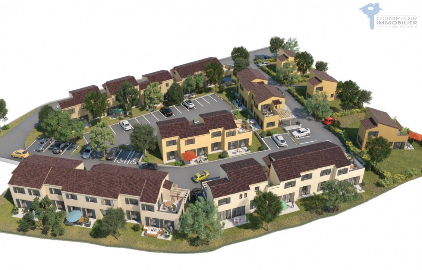 A vendre Calenzana 3438023654 Comptoir immobilier corse