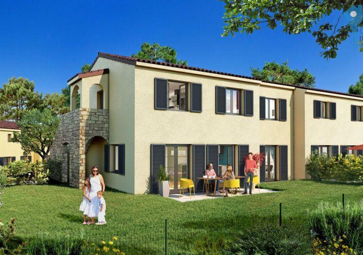 A vendre Appartement Calenzana | R�f 3438023654 - Cif corse