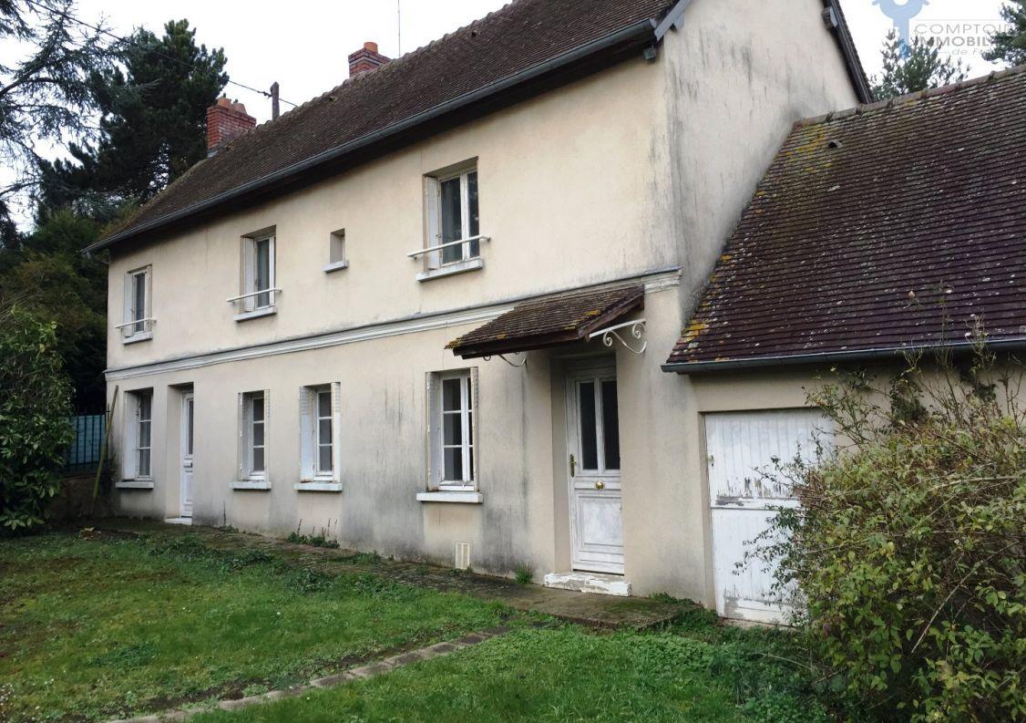 A vendre Saint Pierre De Bailleul 3438023705 Comptoir immobilier de france
