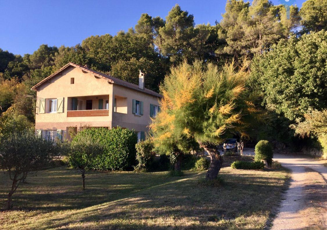 A vendre Lauris 3438023720 Comptoir immobilier de france