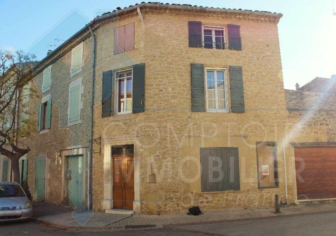 A vendre Lauris 3438023726 Comptoir immobilier de france