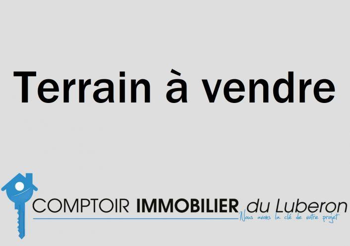 A vendre Merindol 3438023970 Comptoir immobilier du luberon