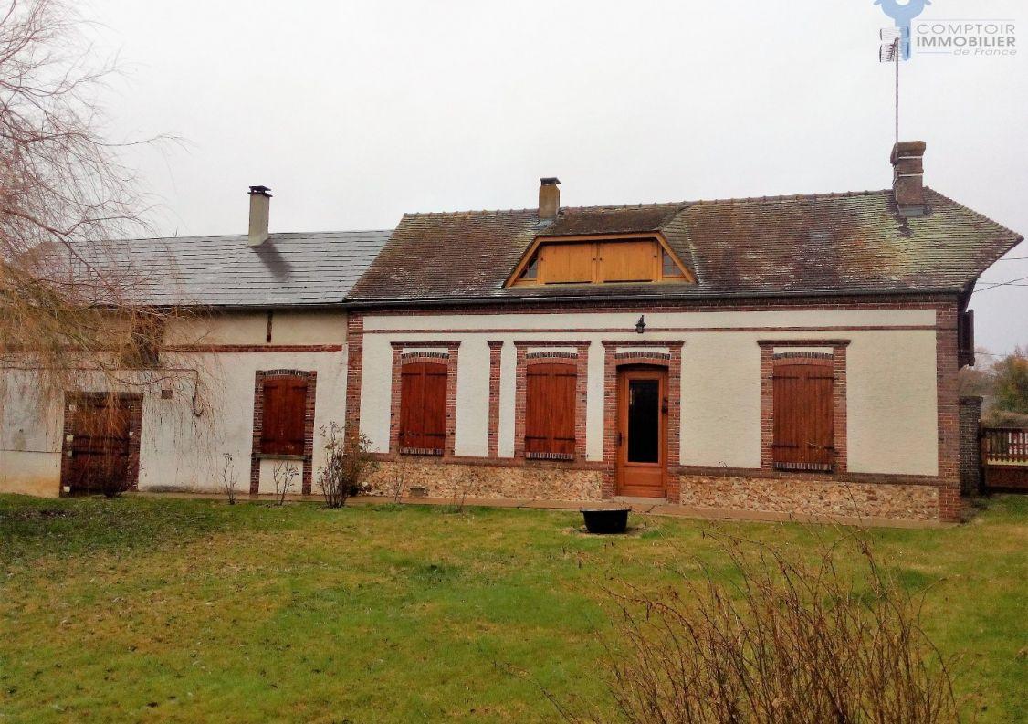 A vendre Evreux 3438024030 Comptoir immobilier de france