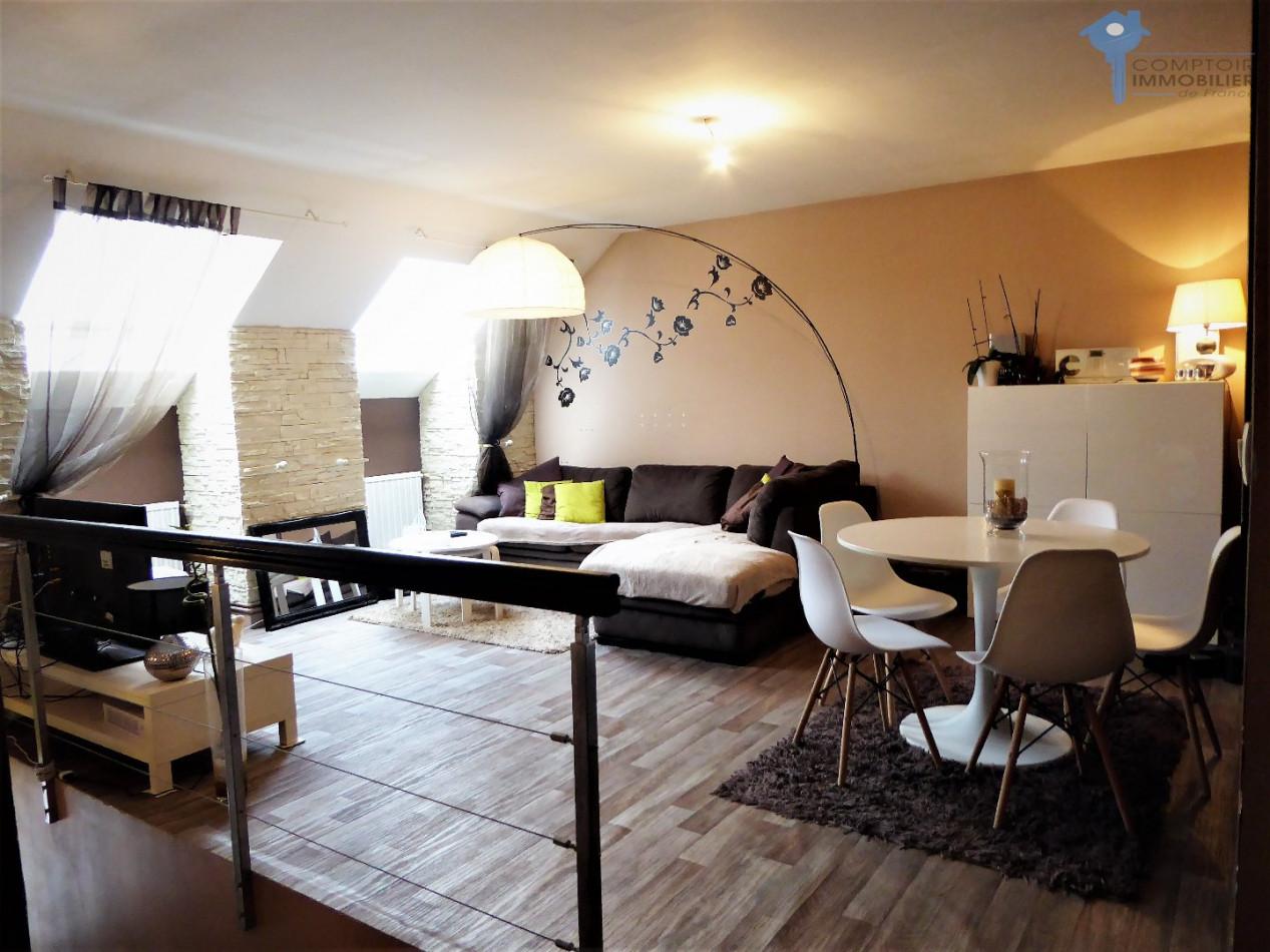 A vendre Chalette Sur Loing 3438024052 Comptoir immobilier de france