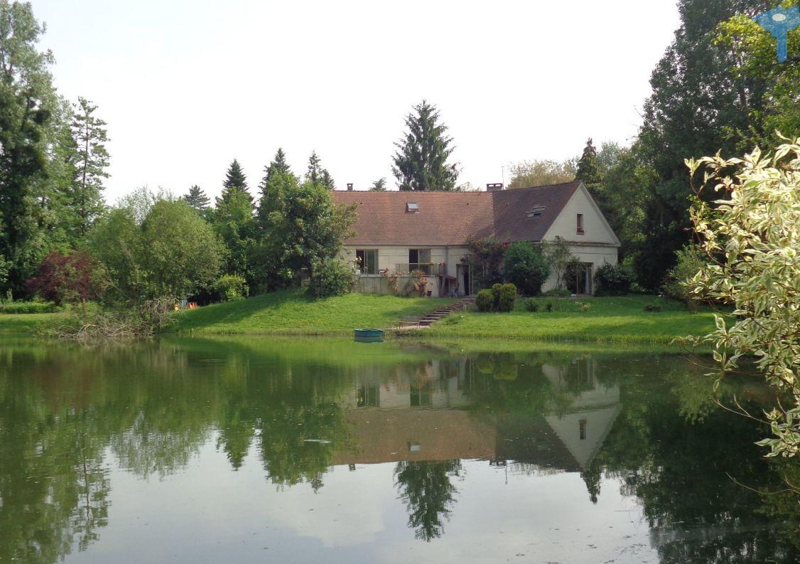 A vendre Pacy Sur Eure 3438024228 Comptoir immobilier de france
