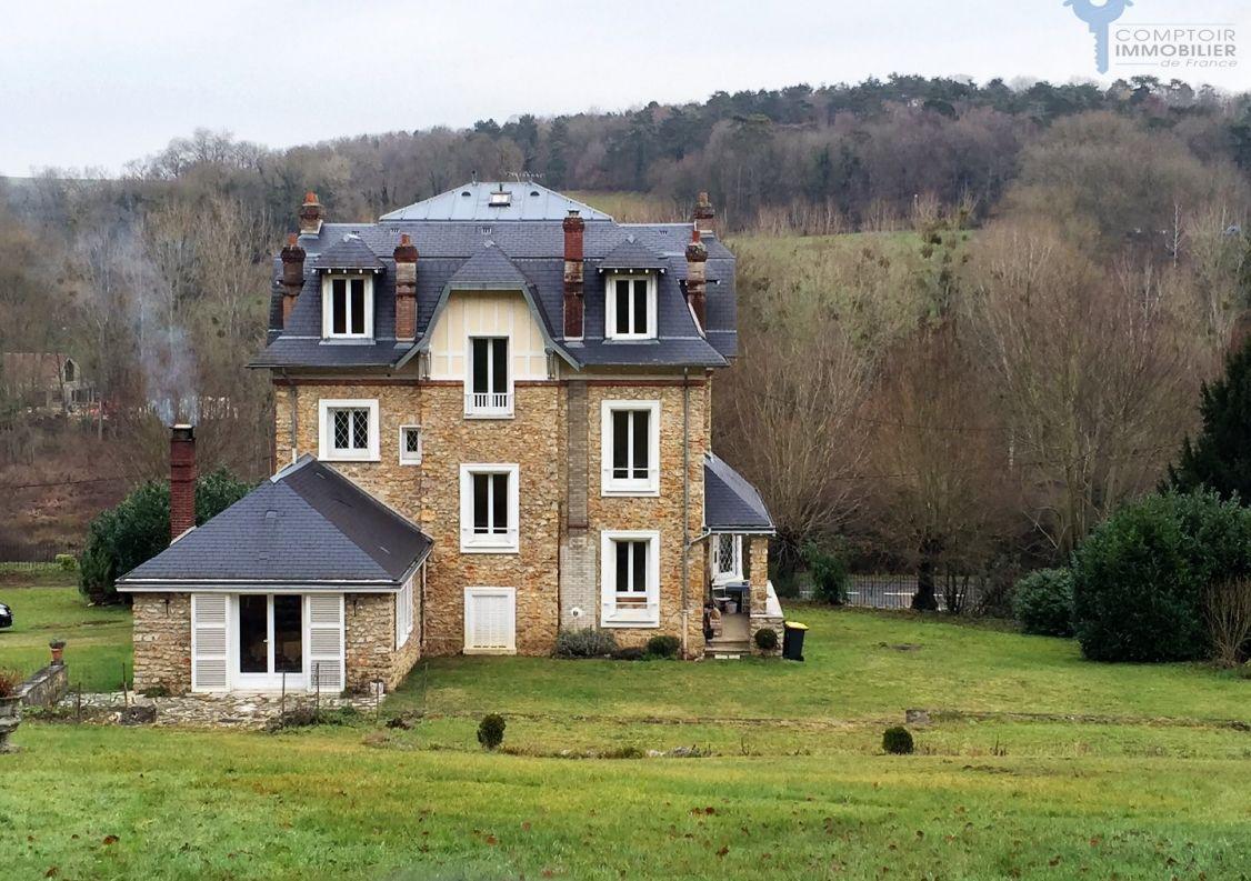 A vendre Meulan 3438024231 Comptoir immobilier de france