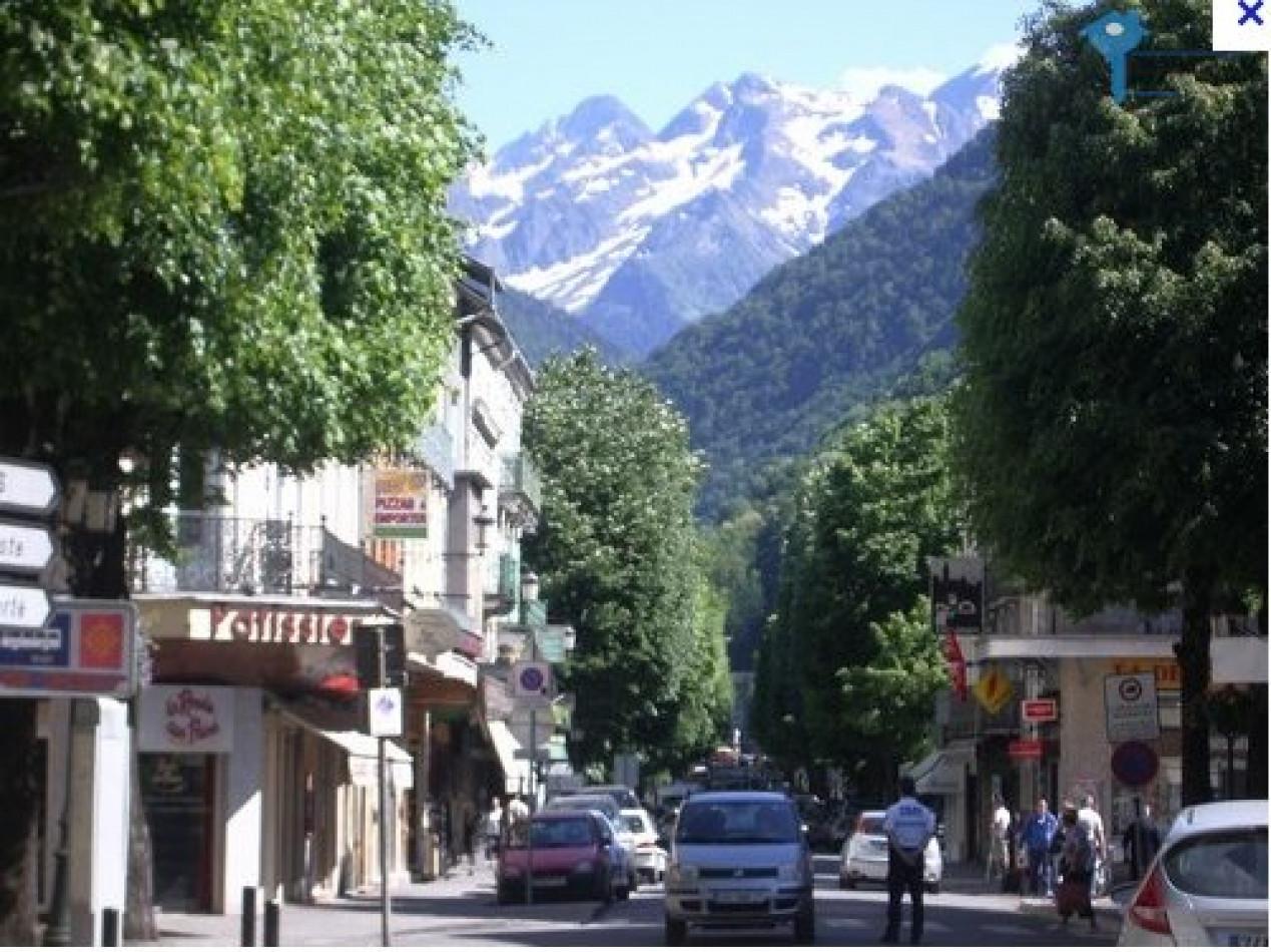 A vendre Bagneres De Luchon 3438024250 Comptoir immobilier de france