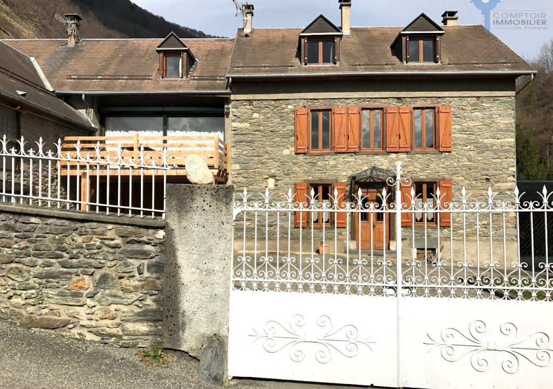 A vendre Bagneres De Luchon 3438024251 Comptoir immobilier de france