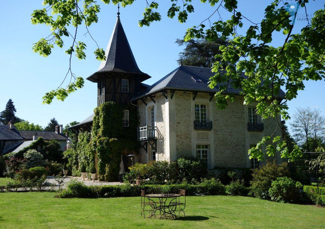 A vendre Montfort L'amaury 3438024297 Comptoir immobilier de france