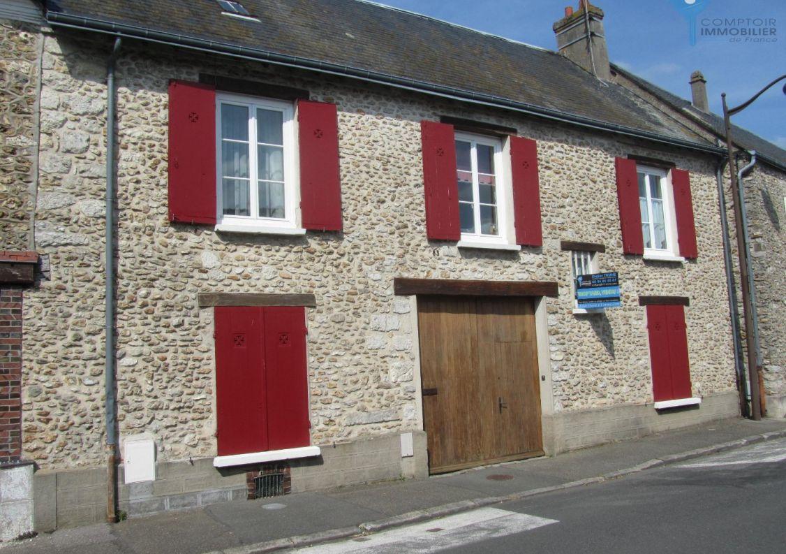 A vendre Ablis 3438024334 Comptoir immobilier de france