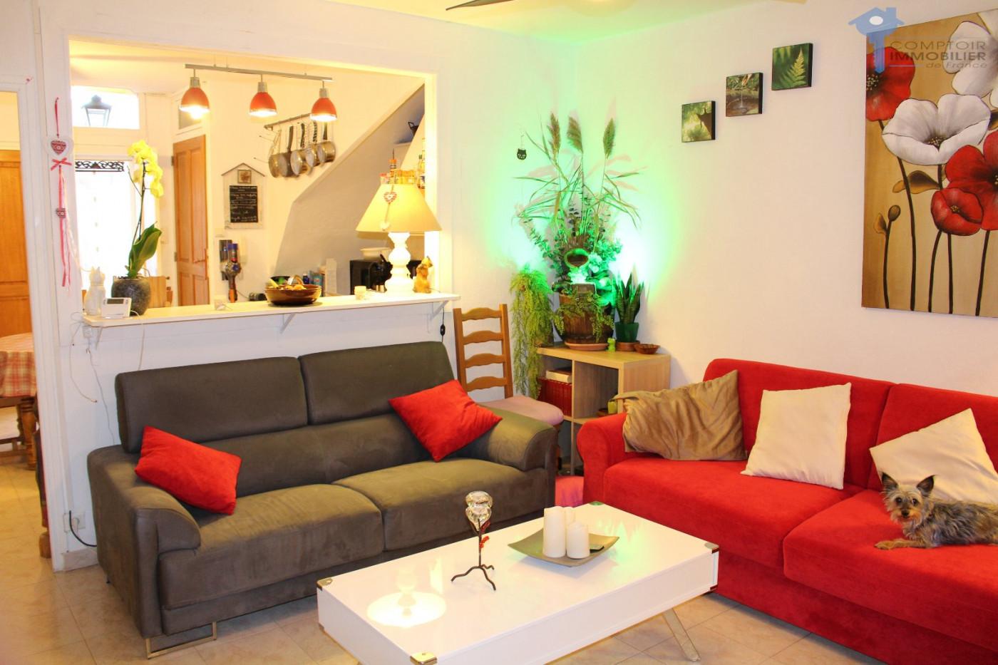 A vendre Aigues Mortes 3438024335 Comptoir immobilier de france