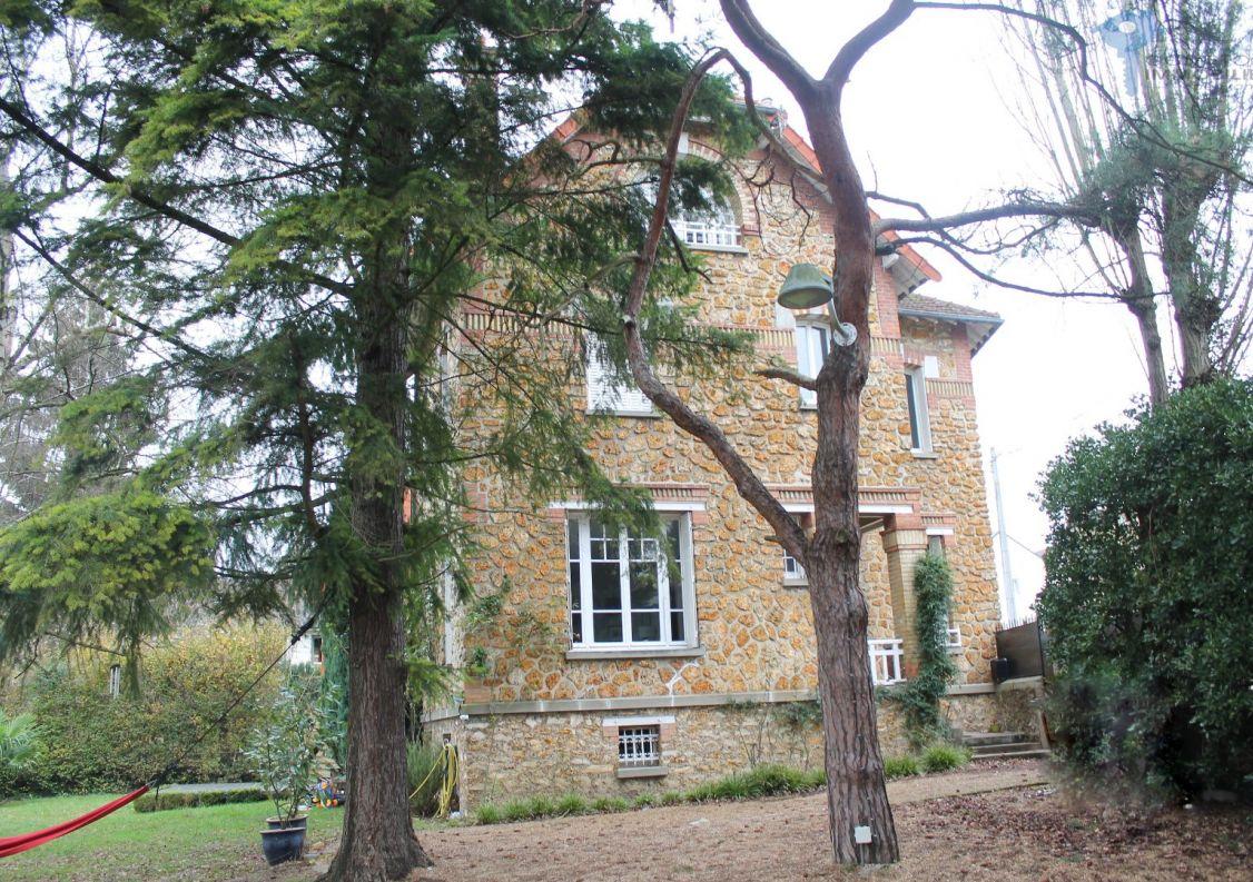 A vendre Triel Sur Seine 3438024336 Comptoir immobilier de france