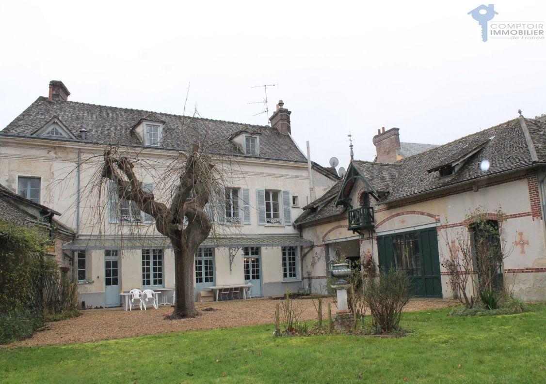 A vendre Anet 3438024338 Comptoir immobilier de france