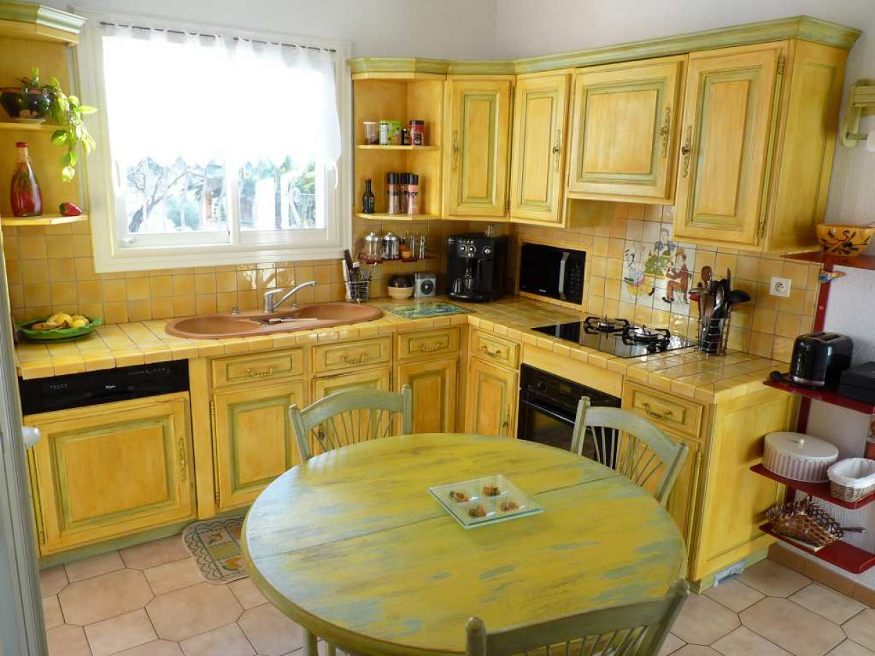 A vendre Magalas 3438024407 Comptoir immobilier de france