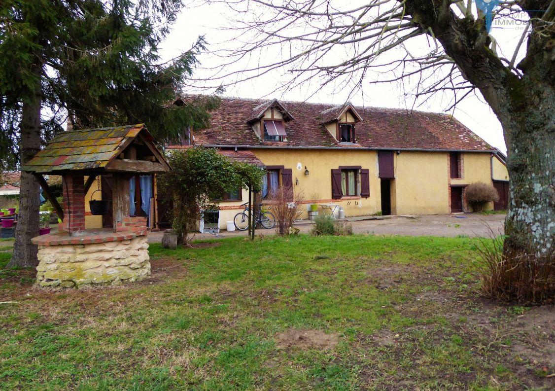 A vendre Thimory 3438024435 Comptoir immobilier de france