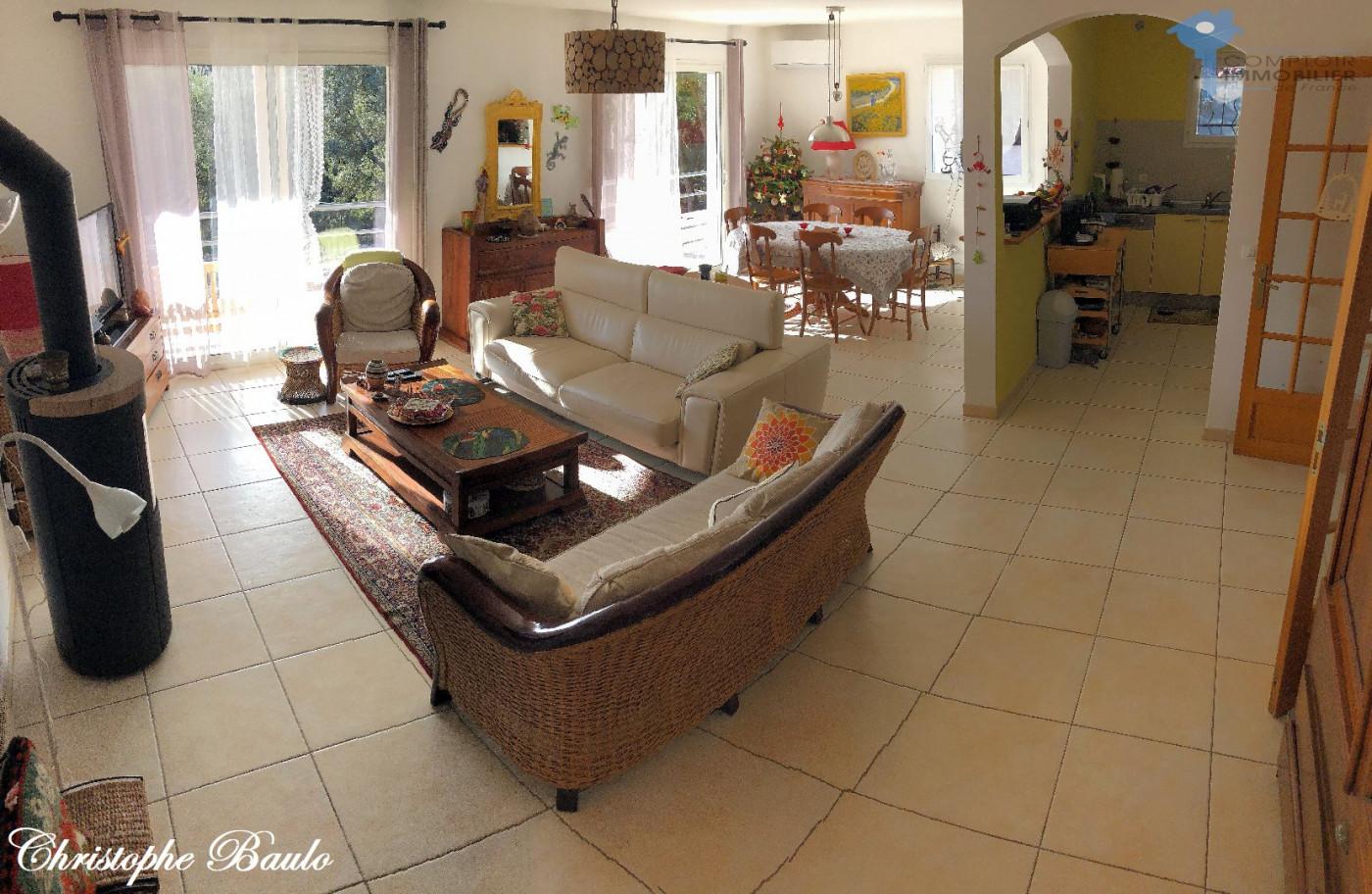 A vendre Montarnaud 3438024463 Comptoir immobilier de france