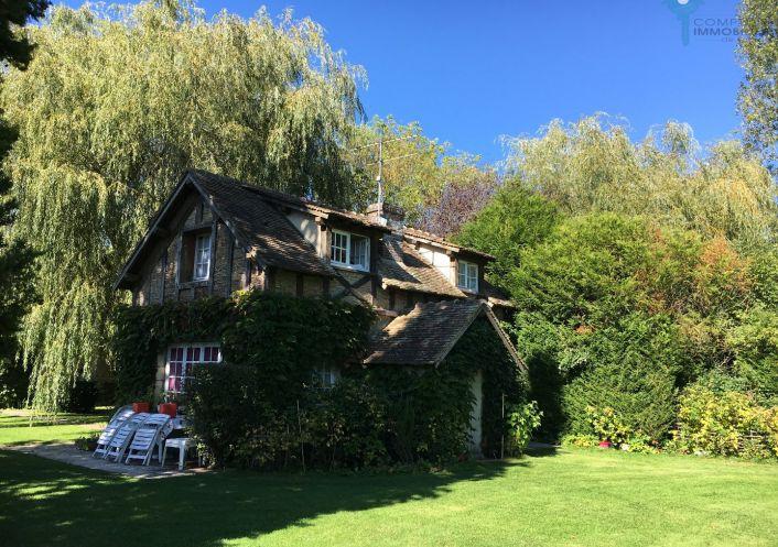 A vendre Septeuil 3438024556 Comptoir immobilier en normandie