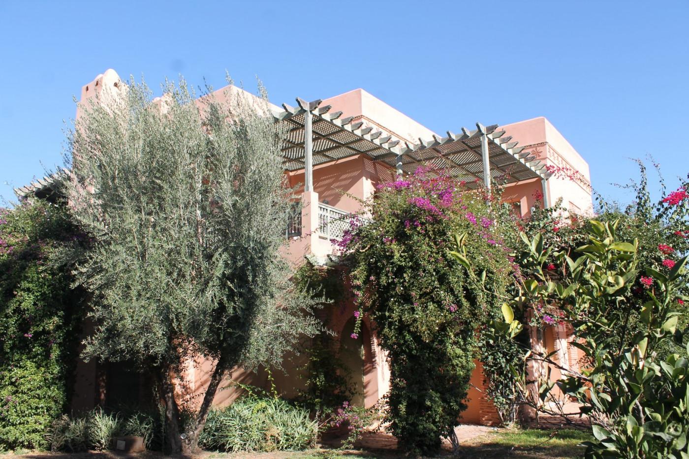A vendre Marrakech 3438024565 Comptoir immobilier de france