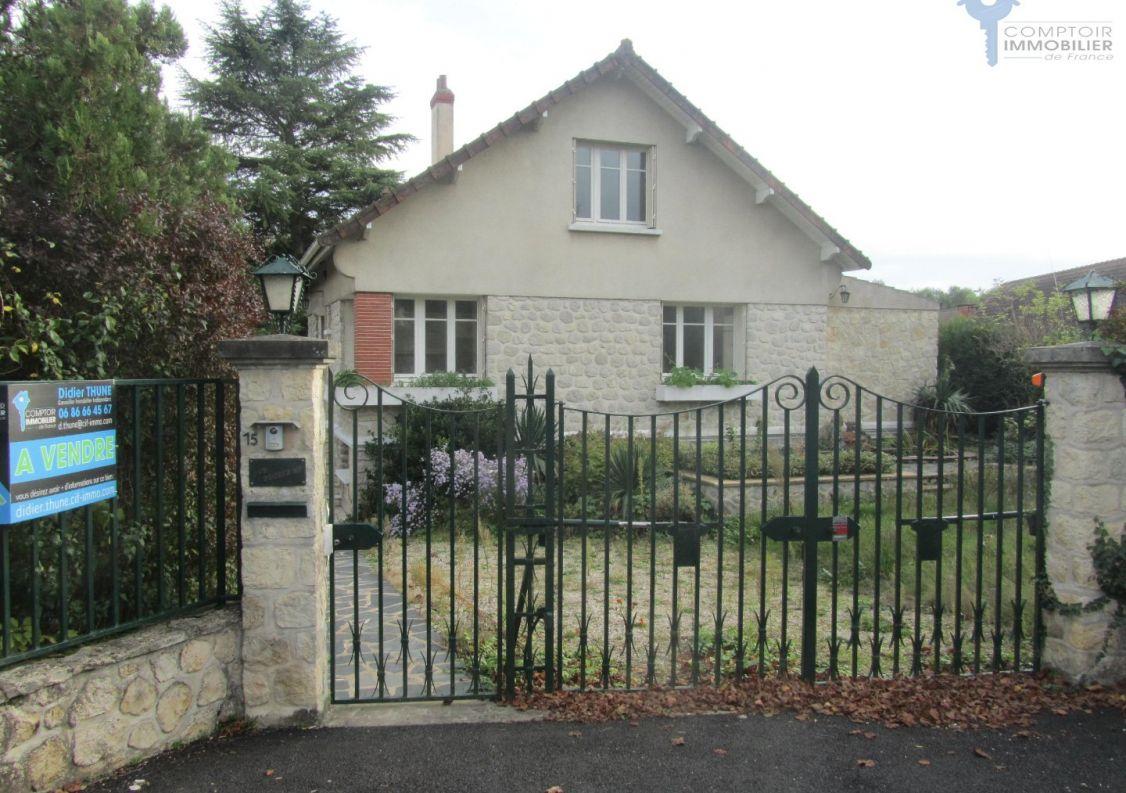 A vendre Roinville 3438024680 Comptoir immobilier de france