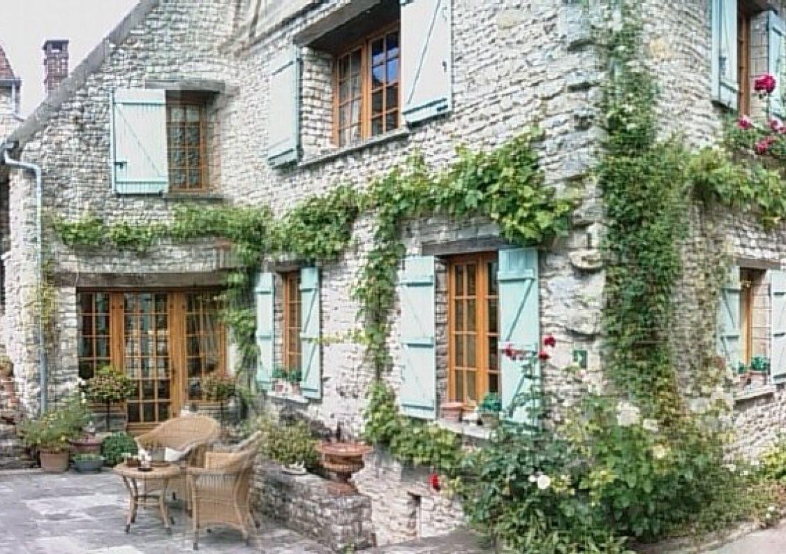 A vendre Septeuil 3438024752 Comptoir immobilier de france